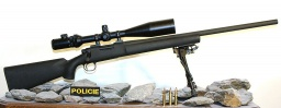 Remington 700 POLICE 7,62x51 NATO